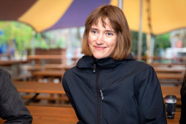 Sophie - Frau Gerolds Garten | Sonnenterasse, Sommerrestaurant, Winterstube, Kunst und Stadtgarten | Geroldareal Zurich West | Frau Gerolds Garten